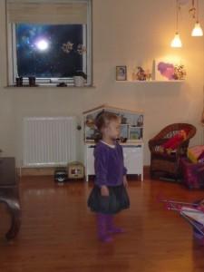 """Danser """"Dora-dansen"""""""